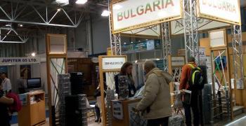 Български компании участват на строително изложение в Румъния