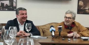 Стефан Данаилов: Няма роля, която съм искал, а не съм изиграл