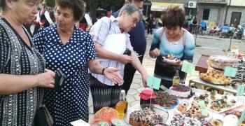 За шести път в Кирилово се събраха за Празник на черешата