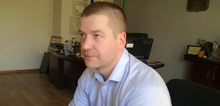Живко Тодоров: Не се обмисля вариант за изграждане на безплатен паркинг в центъра