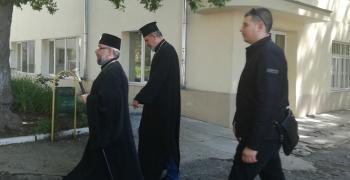 Митрополит Киприан: Евродепутатите трябва да пазят националния ни интерес
