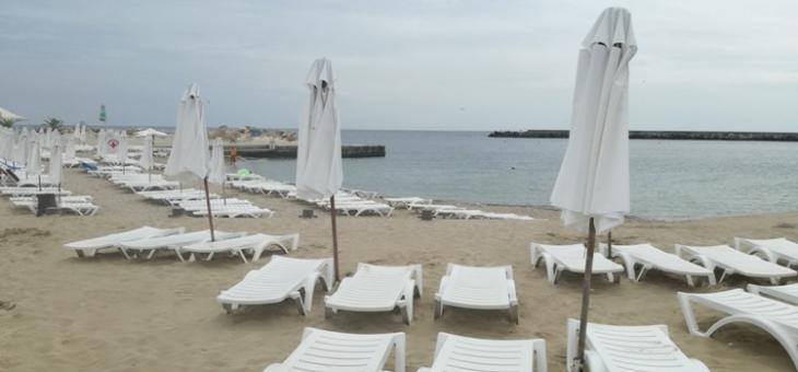 Министерството на туризма ще отдава на концесия плажовете