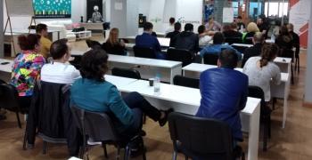 За четвърти път се проведе  Европейска седмица на програмирането в Стара Загора