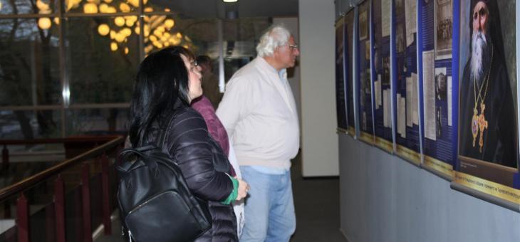 Изложба показва народните представители от състава на Учредителното събрание
