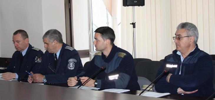 36 са жертвите на катастрофи в Старозагорско през изминалата година