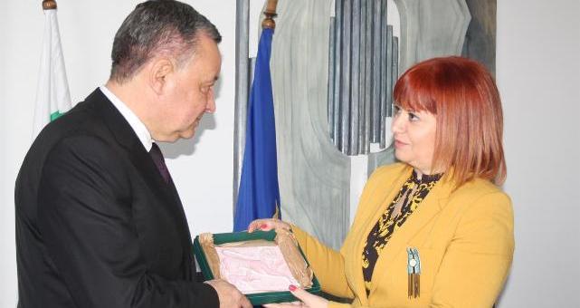 Откриват българско училище в Одеса