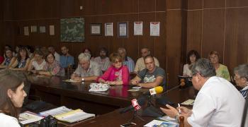 От септември приемат документи за енергийна ефективност