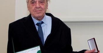 Почина авторът на герба и знамето на Стара Загора Христо Танев