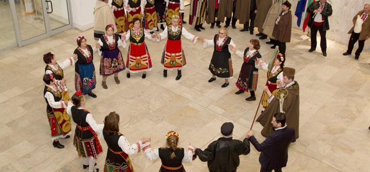 Поздравиха общинари с празника на лозаря