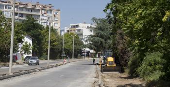 Приемат документи за съдебни заседатели  в Стара Загора