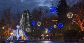 Празничните базари в Стара Загора започват на 1 декември