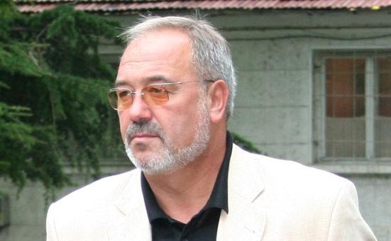 Почина бившият заместник-кмет на Стара Загора арх. Иван Георгиев