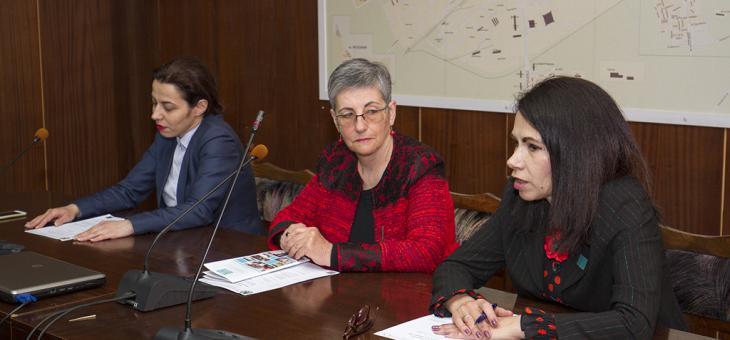 Бъдещето на жените ще обсъждат на международна конференция в Стара Загора