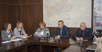 Предимствата на електронните билети и мобилното приложение за тяхното закупуване представиха в Стара Загора