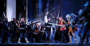 Верди в Старозагорска опера