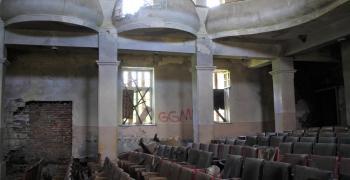 """Министър Боил Банов: Сградата на читалище """"Светлина-1861"""" ще бъде възстановена"""