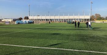 Турнир по мини футбол в Стара Загора