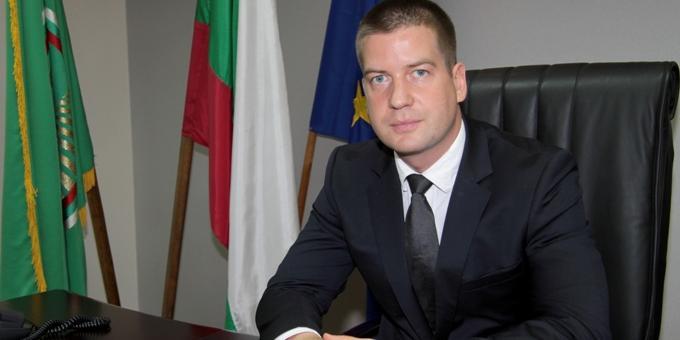 Живко Тодоров е кмет на месеца за  детско спортно лято
