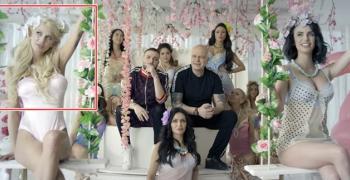 Старозагорка се снима в новия проект на Криско и Слави Трифонов (ВИДЕО)