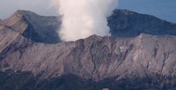 Вулканът Етна изригна отново