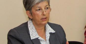 Иванка Сотирова, зам.-кмет на Община Стара Загора: Взети са всички необходими мерки в детска градина № 66
