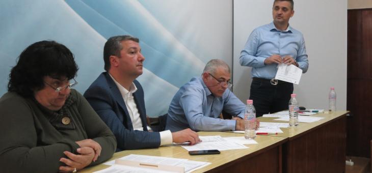 Кирил Добрев в Стара Загора: БСП ще бъде  първа политическа сила на 26 май