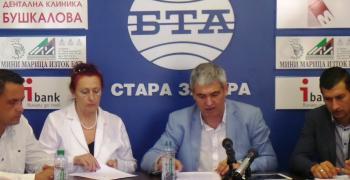 Пламен Димитров, КНСБ:  До седмица искаме среща с изпълнителната власт за буксуващата енергийна стратегия на България.