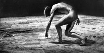 Различният Кольо Пейчев засиява в Музея на фотографията