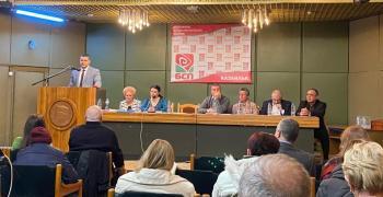 Социалистите от Казанлък, Гурково и Павел баня преизбраха своите досегашни председатели