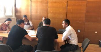 Най-мащабната партийна коалиция в новата история на Чирпан регистрира своята листа за местните избори