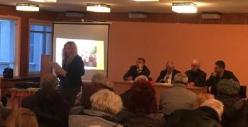 34-годишната Златина Иванова пое организацията на БСП в Опан