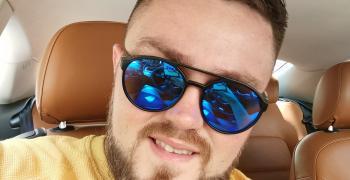 Марин Христов от Стара Загора: Слушайте повече музика и се обичайте | ВИДЕО