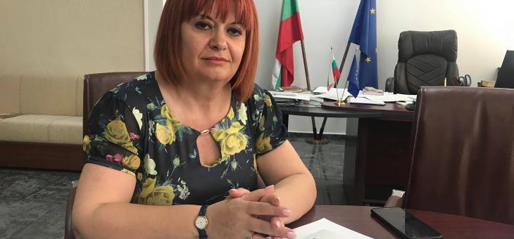 Гергана Микова: Работете в полза на Тракийски университет и Стара Загора