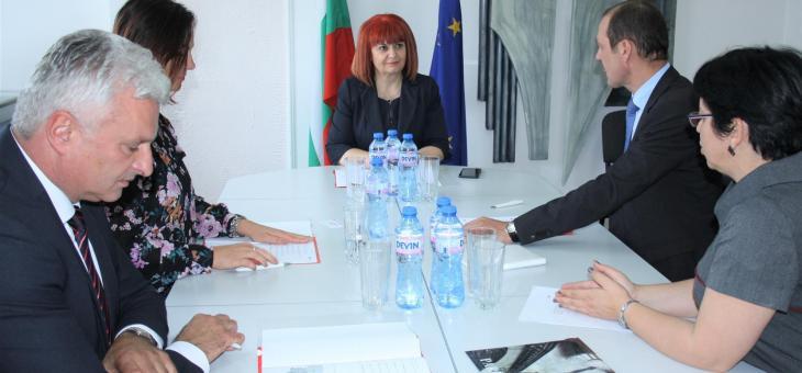 EVN инвестират в област Стара Загора 9.1 млн.лв.