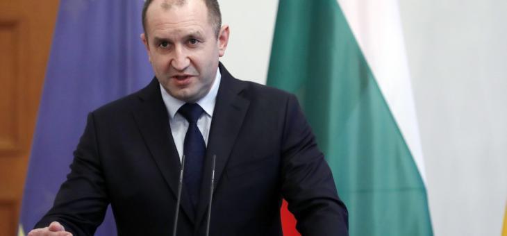 Президентът започва консултации за нова ЦИК