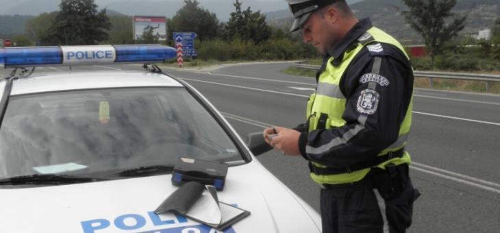 Засилени проверки на Пътна полиция и днес