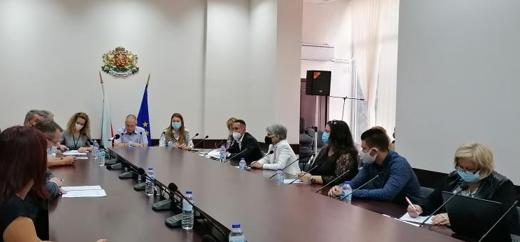 От ИТН поискаха председателското място в Районната избирателна комисия в Стара Загора, ЦИК решава