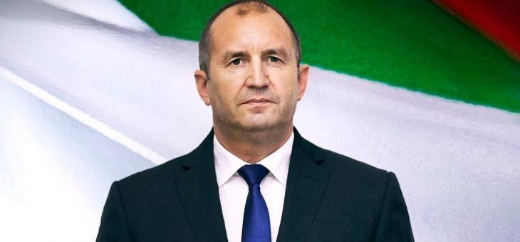 Президентът Радев: Всички наши победи са рожба на единението