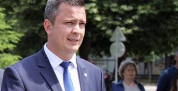 Радостин Танев, ГЕРБ: Критиката на опозицията не е градивна, правят се медийни скандали