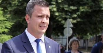 Радостин Танев отново кани стажанти в Парламента