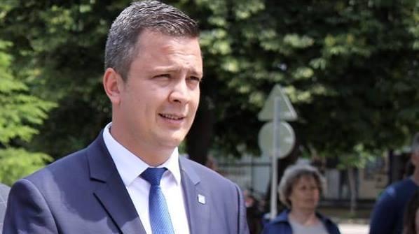 Радостин Танев: Словото на Президента е неуважение към Народното събрание