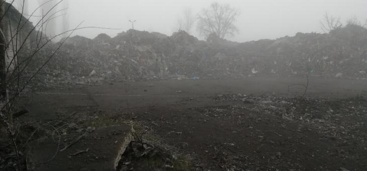 Проверяват дали има виновни длъжностни лица заради отпадъците в Обручище