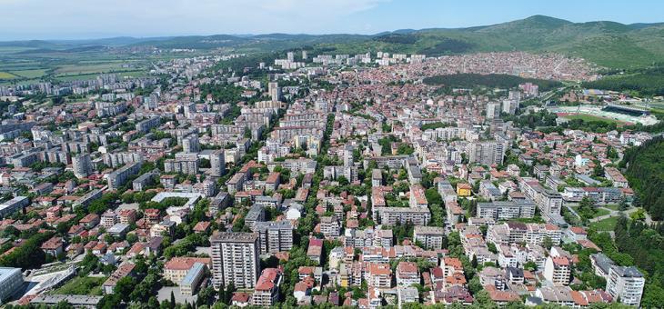 Българи реализират почти 90% от нощувките в Старозагорско