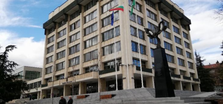 Извънредно заседание на Общинския съвет в Стара Загора