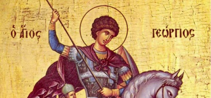Св. Георги Победоносец – светецът на две религии