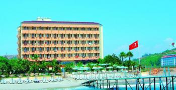 Почивката в Турция по-солена заради нов данък