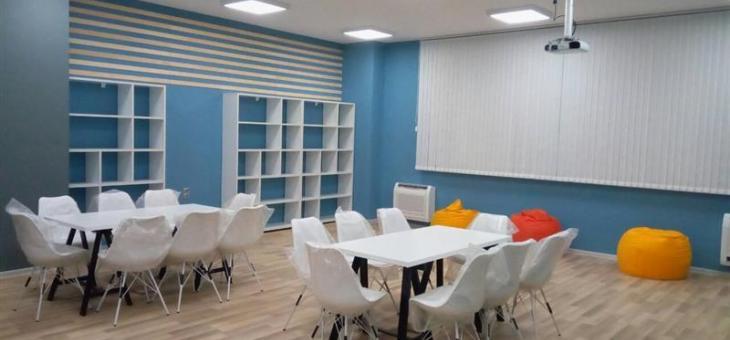 Откриват зона за младежи в Регионалната библиотека