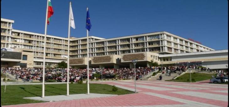 Удължават срока на неприсъственото обучение в Тракийски университет, Стара Загора