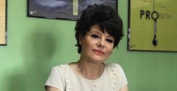 Вени Петрова е новият председател на националната БХРА, София