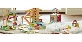 Защо да предпочетем дървена играчка